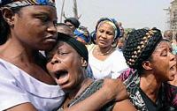 Десятки церквей уничтожены исламистами в Танзании за полгода
