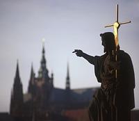 В Риме открылась выставка о религиозных гонениях в коммунистической Чехословакии