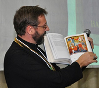 Представлен первый катехизис Украинской греко-католической церкви