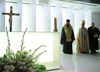 Межконфессиональное богослужение с участием мусульман в австрийском католическом соборе вызвало возмущение общественности