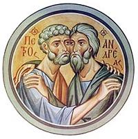 Католическая делегация приняла участие в праздновании дня памяти св. апостола Андрея Первозванного в Стамбуле