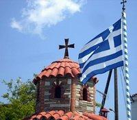 Элладскую Церковь хотят обязать оплатить долг, сопоставимый с ее годовым бюджетом