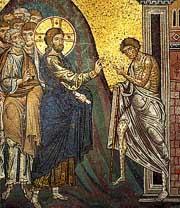 Синод Константинопольской Православной Церкви причислил к лику святых преподобного Никифора Прокаженного