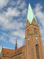 В Дании мусульмане-рэкетиры требуют платы с церквей, находящихся на «их земле»
