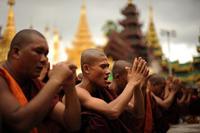 Более 50 случаев насилия в отношении христиан со стороны буддистов зафиксировано в этом году на Шри-Ланке