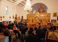 Духовенство и миряне Германской епархии РПЦЗ собрались в Мюнхене на Православный открытый семинар