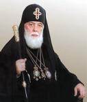 К 80-летию Католикоса-Патриарха всей Грузии Илии II