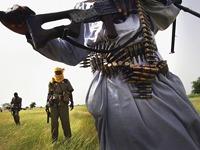 Сомалийские исламисты убивают христиан в Кении