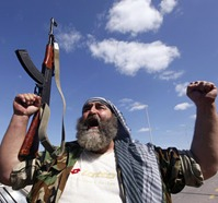 Исламские боевики терроризируют христиан в сирийском Алеппо