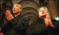 Положение христиан в Китае в 2012 г. еще более ухудшилось