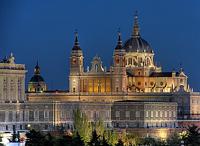 В кафедральном соборе Мадрида обезврежена бомба