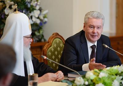 Cостоялось 25-е заседание Советов по изданию «Православной Энциклопедии»