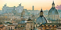 В Риме открылась международная встреча «Мужество надежды: религии и культуры в диалоге»