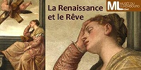 В Париже открылась выставка «Ренессанс и мечта»