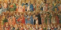 В Ватикане отмечают праздник Всех Святых