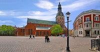 В Риге начала работу XII Международная православная конференция «Церковь, семья и школа»