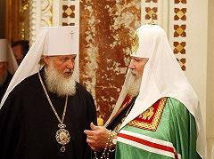 В пятую годовщину со дня кончины приснопамятного Патриарха Алексия II Предстоятель Русской Церкви совершил панихиду в Богоявленском соборе в Елохове