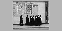 Женский монашеский орден выступил против ... запрета на проституцию во Франции