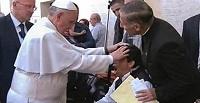 Ватикан признал Международную ассоциацию экзорцистов