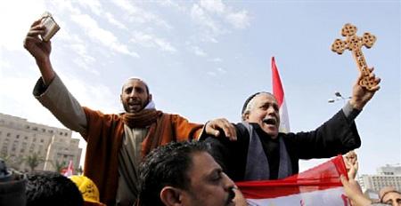 Миллионы мусульман ежегодно посещают христианские святыни на Ближнем Востоке