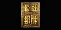 В Кельне выставили древнюю ставротеку из Трира