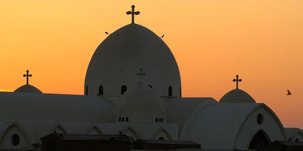 В Египте растет число мусульман, принимающих Христианство