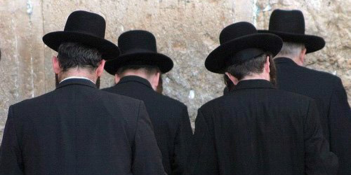 Иерусалимский суд приговорил раввинов к тюремному заключению за мошенничество