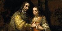 В Лондоне открылась выставка «Рембрандт. Поздние работы»
