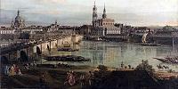 В Милане и Мюнхене открылись выставки работ Каналлетто