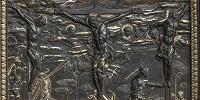 Во Флоренции представили отреставрированное «Распятие» Донателло