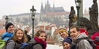 В Праге открылась очередная молодежная экуменическая встреча, организованная общиной Тэзэ