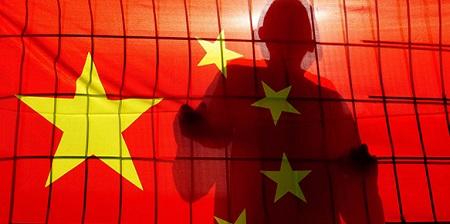 В Китае за убийство женщины казнили двух членов секты