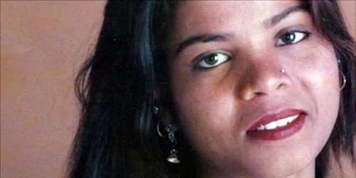 Почти 600 тыс. человек подписали петицию об освобождении Асии Биби