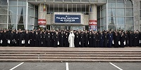 Пастырская миссионерская конференция открылась в Бухаресте