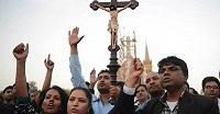 В Пакистане совершено нападение на протестантскую церковь
