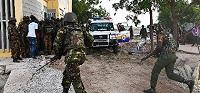 Десятки человек погибли при взрыве в нигерийской мечети