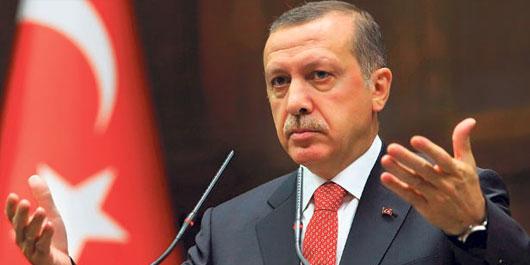 В парламенте Турции выросло число христиан
