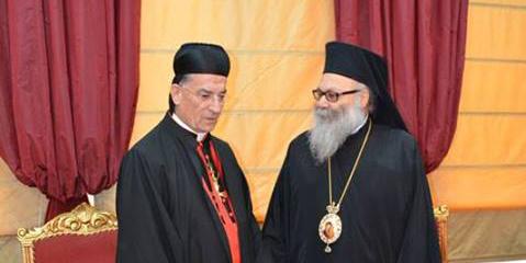 В Дамаске прошла встреча Восточных Патриархов