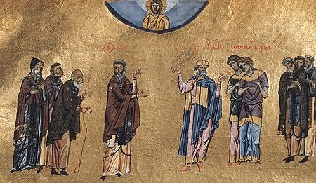 Богословская конференция прошла в православном скиту Одрынки в Польше