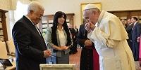 Ватикан и Палестина подписали договор о взаимоотношениях