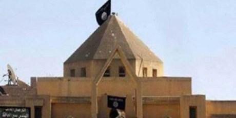 ИГИЛ убили четырех детей, взорвали церковь Мосуле