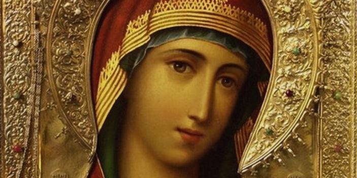 Жители греческого селения Сохо свидетельствуют о чуде по молитвам Богородице