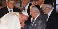 Ватикан запретил католикам миссионерскую деятельность по отношению к евреям