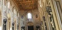 В базилике Сан Джованни ин Латерано выступит Московский синодальный хор