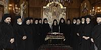 Синод Константинопольского Патриархата рассмотрел обращение депутатов Верховной рады об автокефалии Православной Церкви на Украине