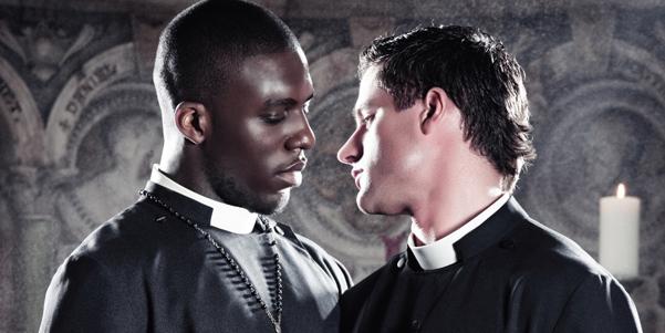 Священники гомосексуалы