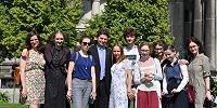 В Берлине состоялась богословская конференция Свято-Тихоновского и Гумбольдтского университетов