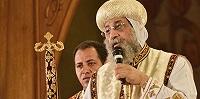 Коптский патриарх заявил в Австралии, что однополые браки неприемлемы и греховны