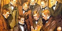 Рукопись «Книги Мормона» была продана за рекордную цену
