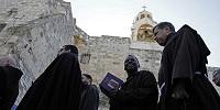 Францисканские монахи отпразднуют 800-летие своего присутствия в Святой земле